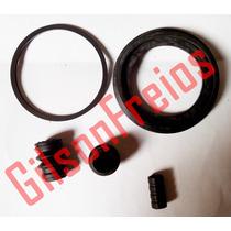 Reparo Pinça Dianteira Triton 2008/ 60,5mm Sistema Tokico