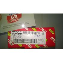 Pastilha De Freio Diant Ford Fiesta/ka - Rcpt01140 Trw