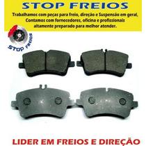 Pastilhas De Freio Mercedes C-180, C-200 Cdi Kompressor Dian