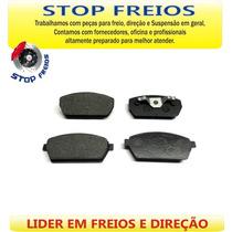 Pastilha De Freio Effa Motors Van Ulc Pick-up Furgão 07/...