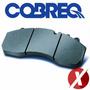 Pastilhas De Freio Dianteira Vitara / Tracker Cobreq N-1303