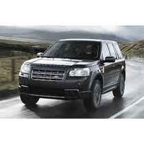 Pastilha Freio Traseiro Freelander 2 06/... Land Rover