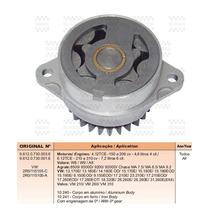 Bomba De Oleo Volare A8 W8 W9 8500 X10 Com Engr Reta 0 Grau