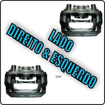 Pinça De Freio Ford F-4000 1985á1998 Padrão Original ® Nova