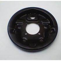 Espelho/prato Do Freio Traseiro P/ Gm/d20/silverado Etc