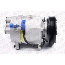 Compressor Vw Polo/ Golf 95/96/97/98 - V5 Polia 6pk