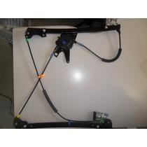 Maquina De Vidro Eletrica ¿diant.¿ Esq. S/motor ¿ Golf 92/98