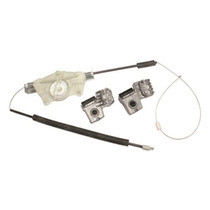 Kit Reparo Da Máquina Do Vidro Elétr Diant. Golf Iii 95 À 98