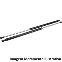 Amortecedor Tampa Traseira Porta Malas Peugeot 106 Até 92