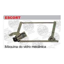 Maquina Vidro Manual L/d Escort Verona Apollo 87a 92