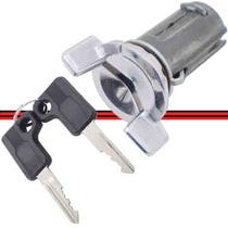 Cilindro Ignição C/chave Opala Caravan 76 Á 92 D10 D20 D40