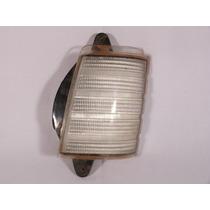 Lanterna Seta Dianteira Gm Chevrolt Fiat Ford Vw ,,