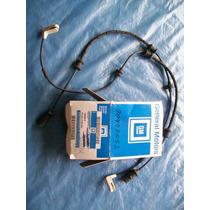 Sensor Desgaste Pastilha Vectra 97/97 Original Gm Lanterna