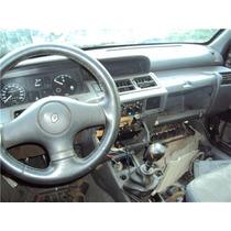 Renault Clio 99 Caixa De Marcha