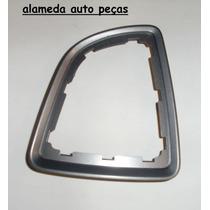 Moldura Da Coifa Alavanca Cambio Do Console Hyundai Hb20