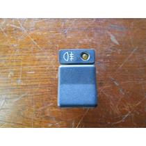 Interruptor Botao Farol Auxiliar Omega 92 93 94 95 96 97 98