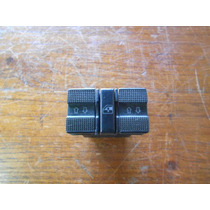 Botao Interruptor Vidro Eletrico Traseiro Vw Golf 94 95 96 7