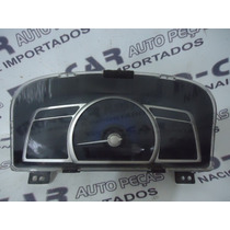 Painel De Instrumentos Inferior Honda Civic Gasolina 06/11