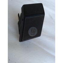 Botão Desembaçador Painel Satelite Gol Sport Gti Gts Quadrad