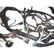 Chicote Eletrico Alternador Gm Blazer S10 C/ar 70995037