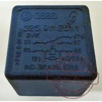 Rele Bomba Combustíve 3259112611 Vw Golf Passat Parati Audi