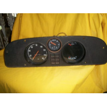 Caminhão D-60-painel De Instrumentos-