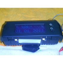 Computador De Bordo L-200 010/11. Serve No Astra - Zero Km