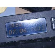 Computador De Bordo Astra 3 Funções Semi Novo Sem Detalhes