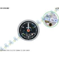 Horímetro Motor Mwm D-229/4 Diesel 76/98 - Vdo