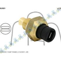Sensor De Temperatura Painel Escort /89