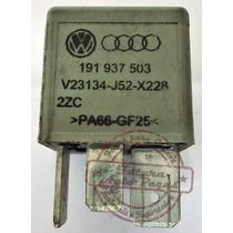 Rele D Ar Condicionado 191937503 Para Vw Passat Polo Saveiro
