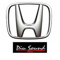 Moldura Do Painel Honda Civic 2012 2015 Dvd Multimidia 2din