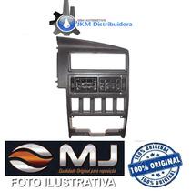 _moldura Do Painel Santana 92 A 1997 S/ Difusor C/ Defletor
