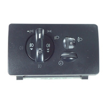 Botão Interruptor Farol Luzes Milha Neblina P Ford Mondeo 03
