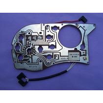 Passat-gts 09/80-01/84-circuito Do Painel De Instrumentos