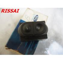 Ranger - Interruptor Trava Porta Original Sem Uso Ford