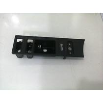 Moldura Painel Monza Botão Do Afogador Original Usada