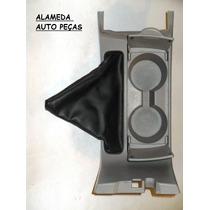 Porta Copos Do Console Coifa Alavanca Freio Corola 2009 2013