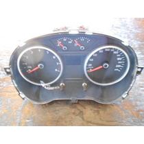 Painel De Instrumentos Gol G5 1.6 09 À 12 - 240 Km/h C/ Rpm