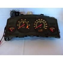 Painel Velocimetro Conta Giros Rpm Vectra 10 ,,
