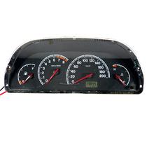 Palio Fire 138 Painel Velocimetro Marcador Combustivel Rpm,,