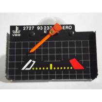 Indicador Temperatura Painel Kadett/ipanema Sl/gl 89/91 Novo