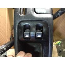 Comando Botões Vidro Elétrico Peugeot 207 Peças