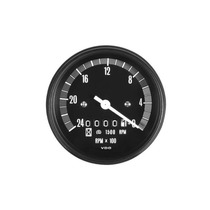 Tratômetro - Massey Ferguson / Maxion / Agco - 1968 Até 1999