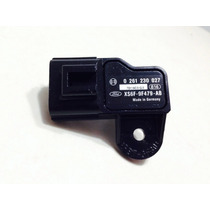 Sensor Map Ford Focus 1.6 Flex 2008