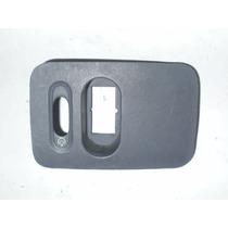 Moldura Do Botão Desembaçador Painel Clio 1999/.....