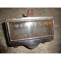 Velocimetro De Carros Antigos Chevrolet Ford