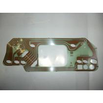 Circuito Impresso Do Painel De Instrumentos Do Kadett Monza