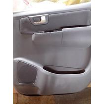 Forro Porta Traseira Direita Toyota Hilux 2005 A 2012 Novo