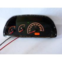 Palio Fire 52 Painel Velocimetro Temperatura ,,